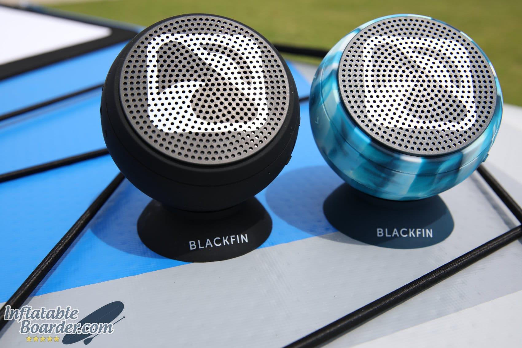 iROCKER Bluetooth Speaker