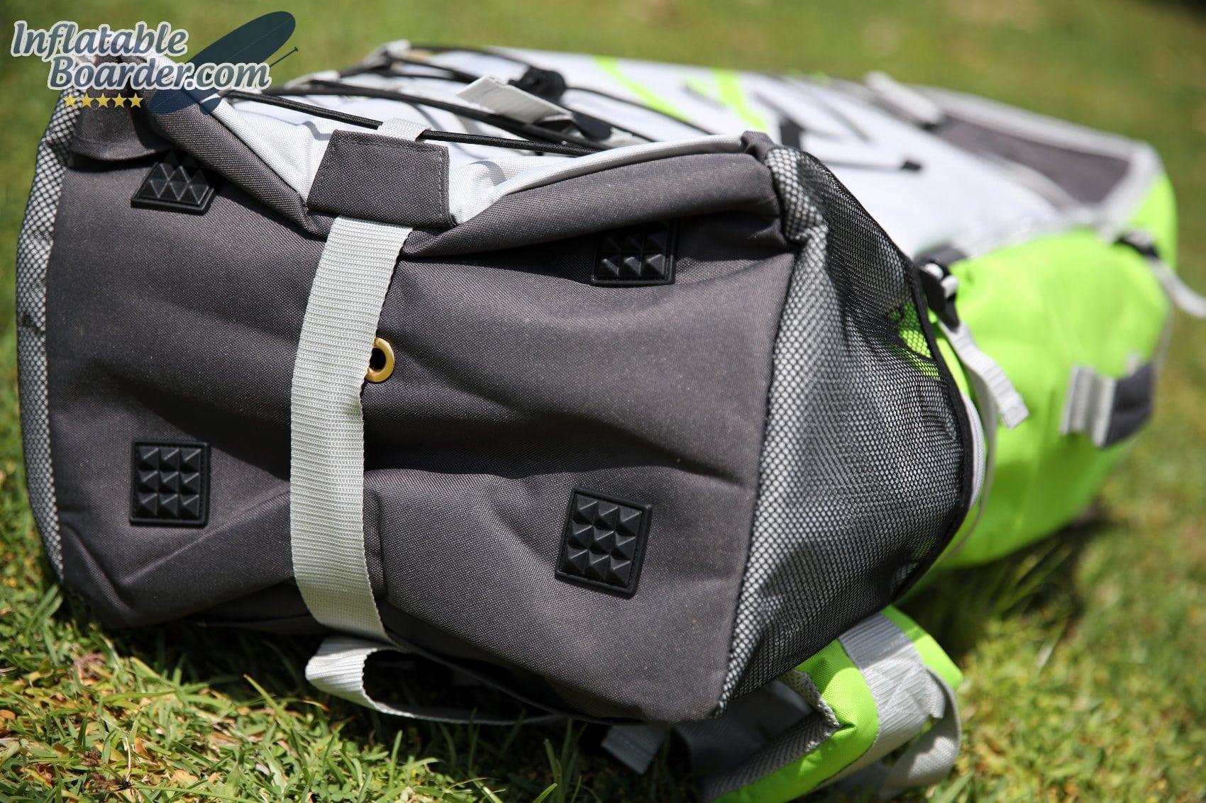 iROCKER Travel Bag Bottom