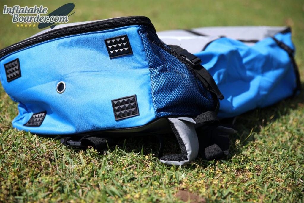 Travel Bag Bottom