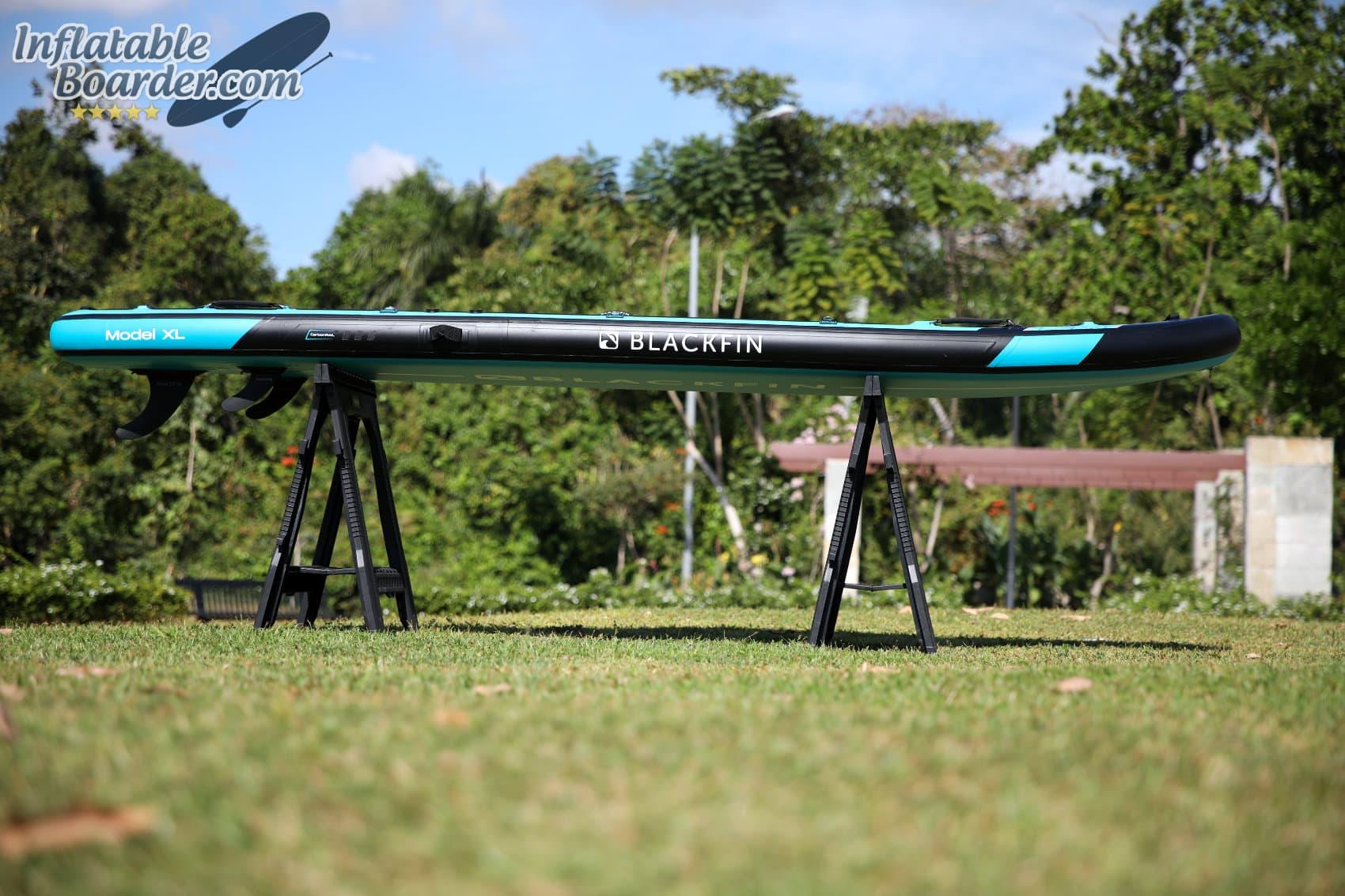 2020 Model XL Side