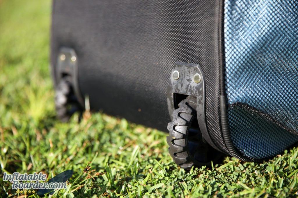 Backpack Wheels