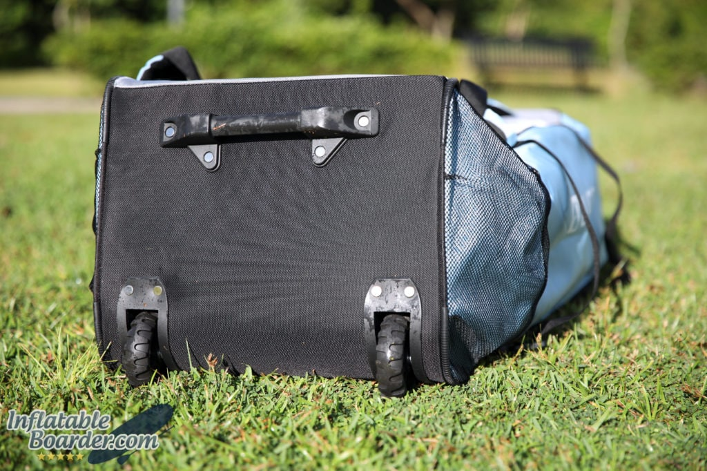 BLACKFIN Backpack Bottom