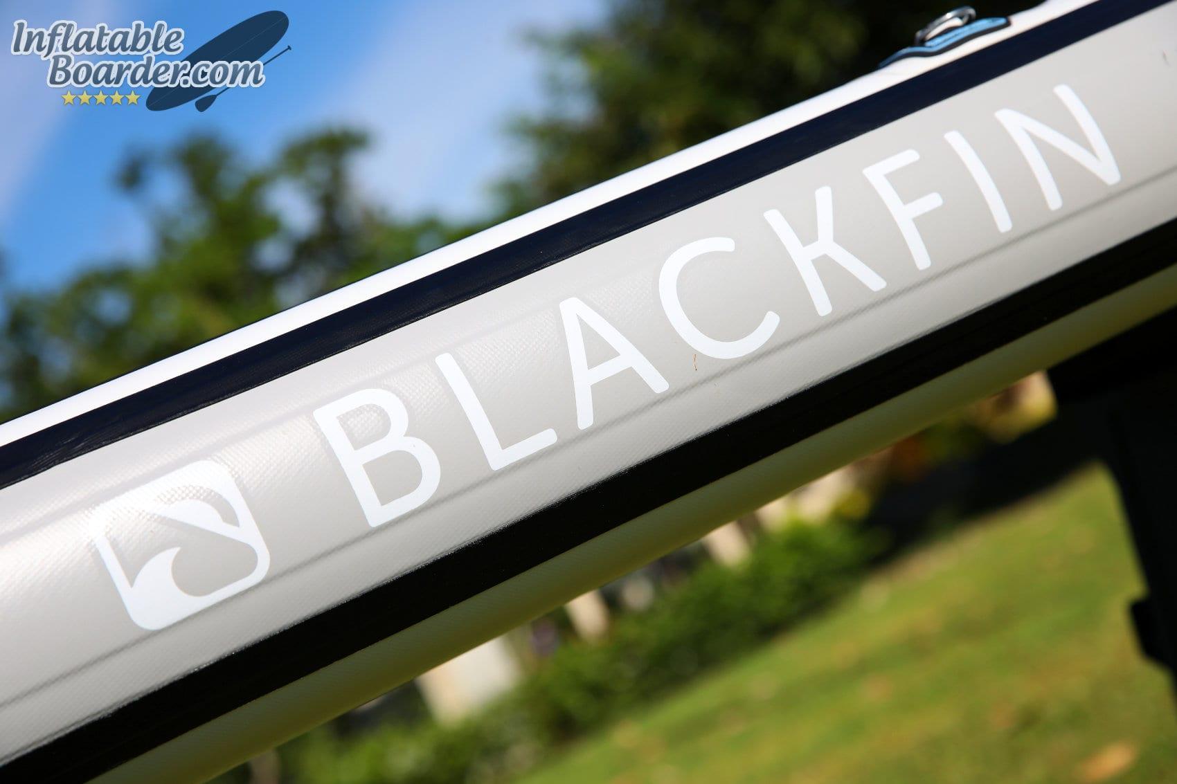 BLACKFIN Model X Rails