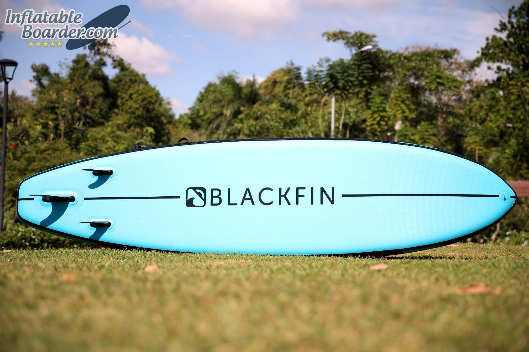 BLACKFIN Model XL Bottom