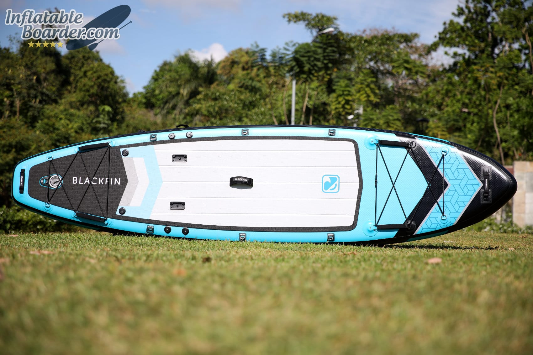 BLACKFIN Model XL SUP
