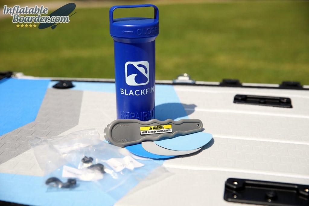 BLACKFIN Repair Kit