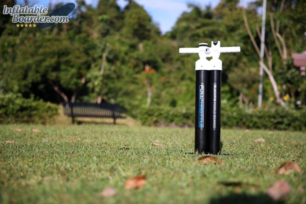 BLACKFIN SUP Pump