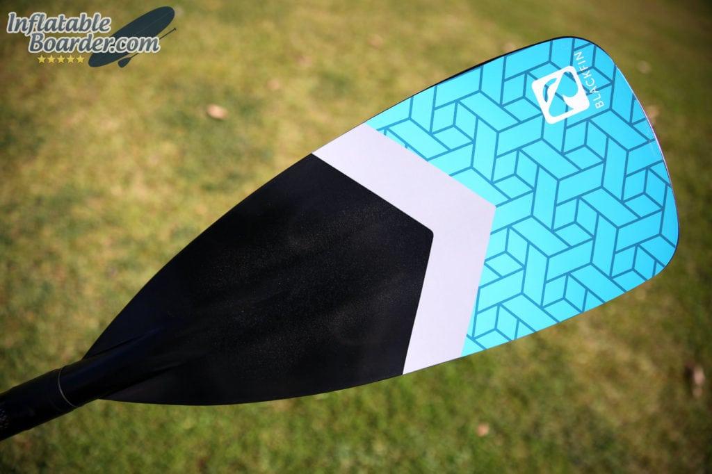 BLACKFIN XL SUP Paddle Blade