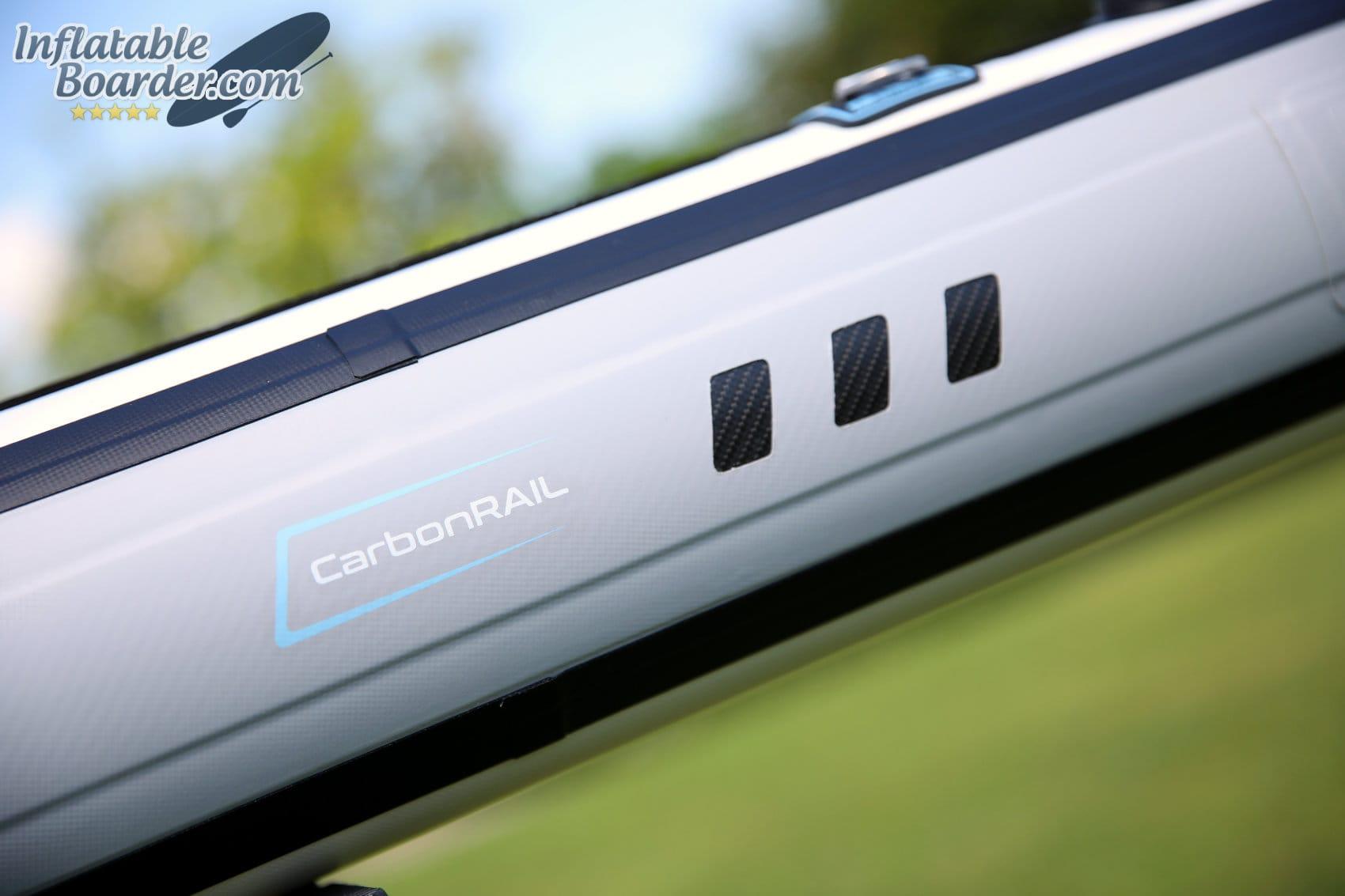 Carbon Fiber Rails