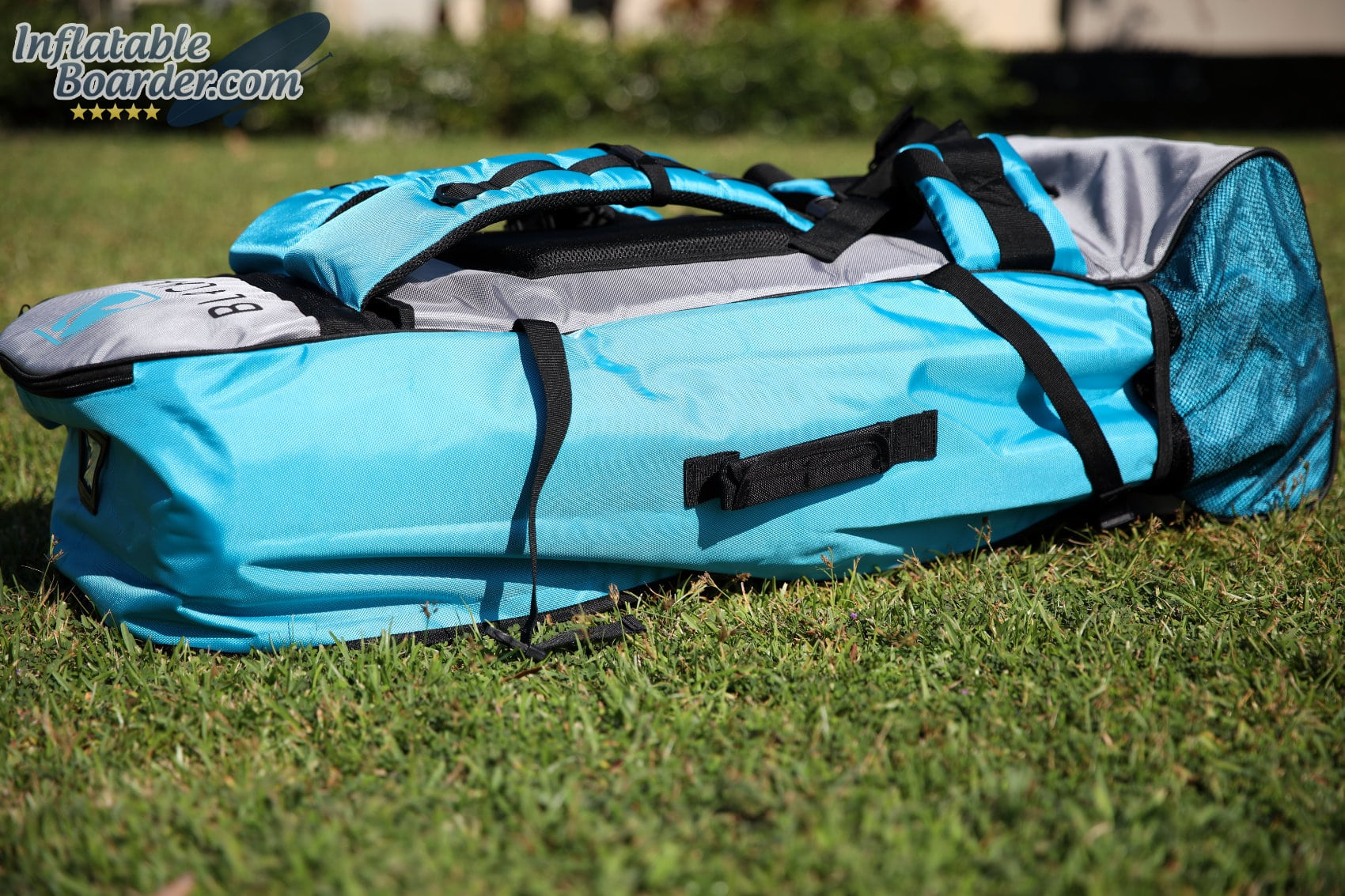 Carry Bag Side