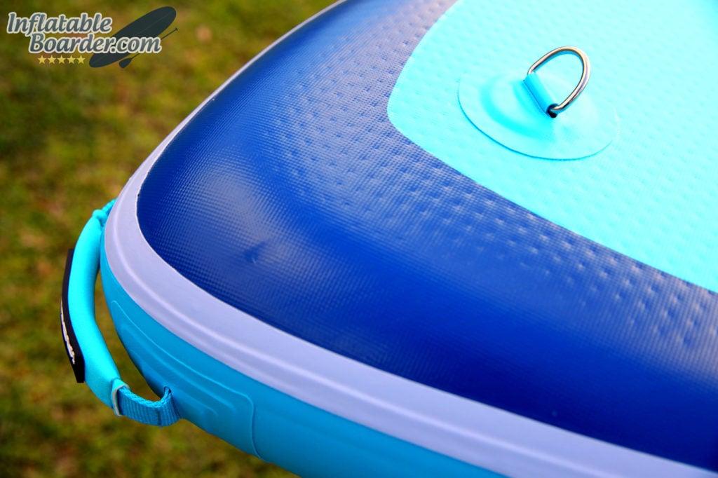 iROCKER CRUISER Paddleboard Nose Grab Handle