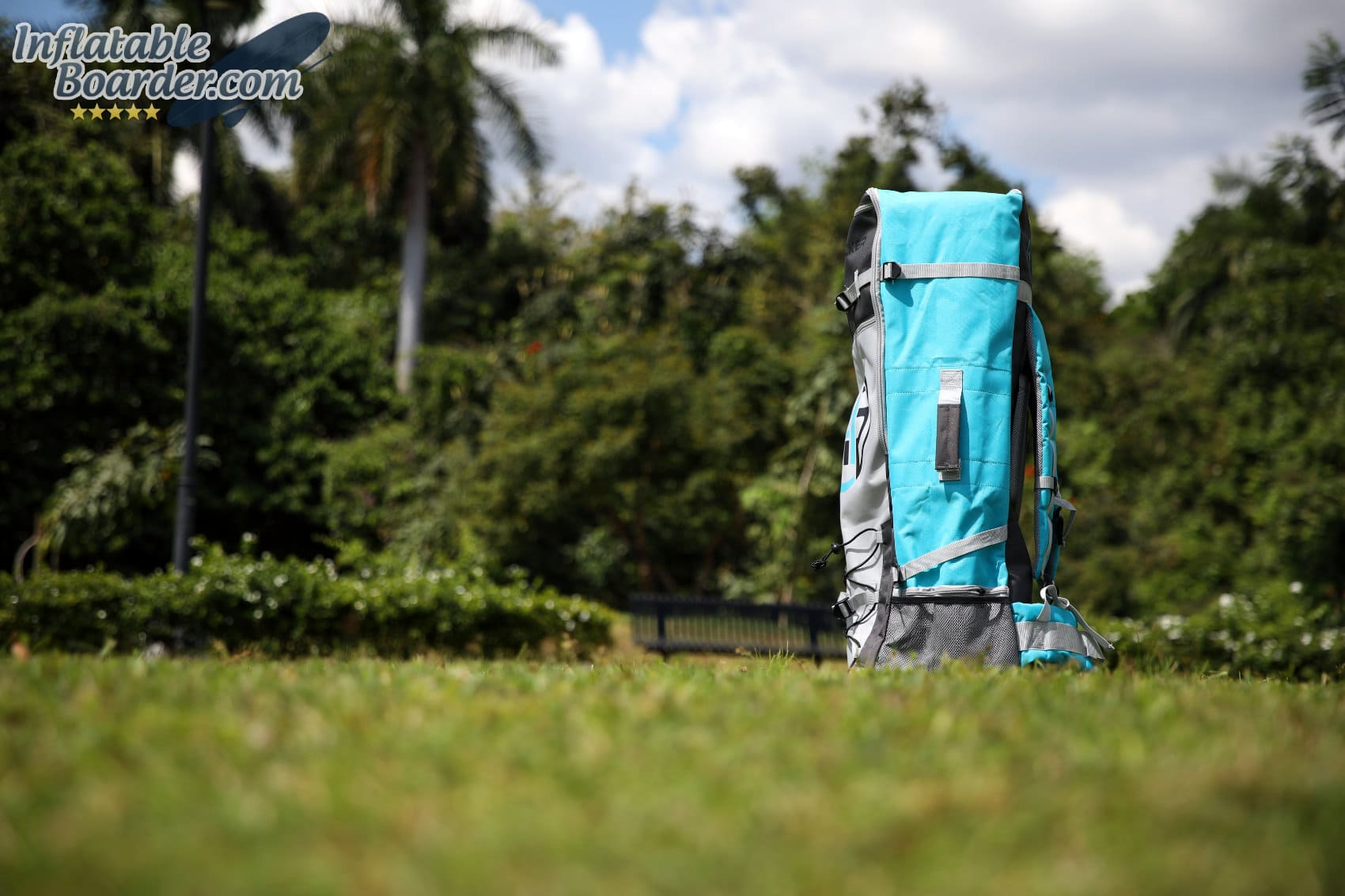 iROCKER CRUISER SUP Bag