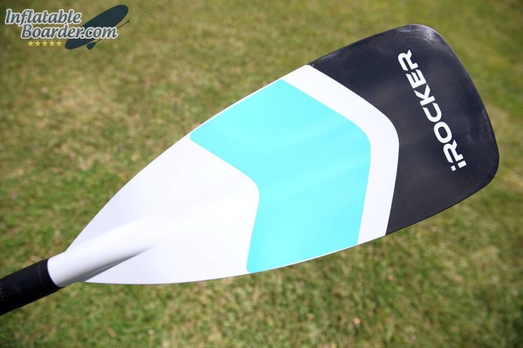 iROCKER CRUISER SUP Paddle Blade