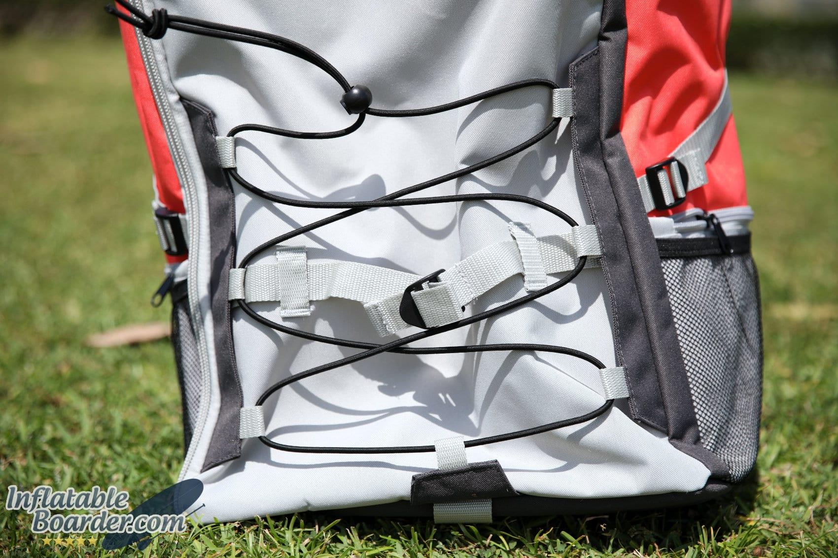iROCKER iSUP Backpack Bungee