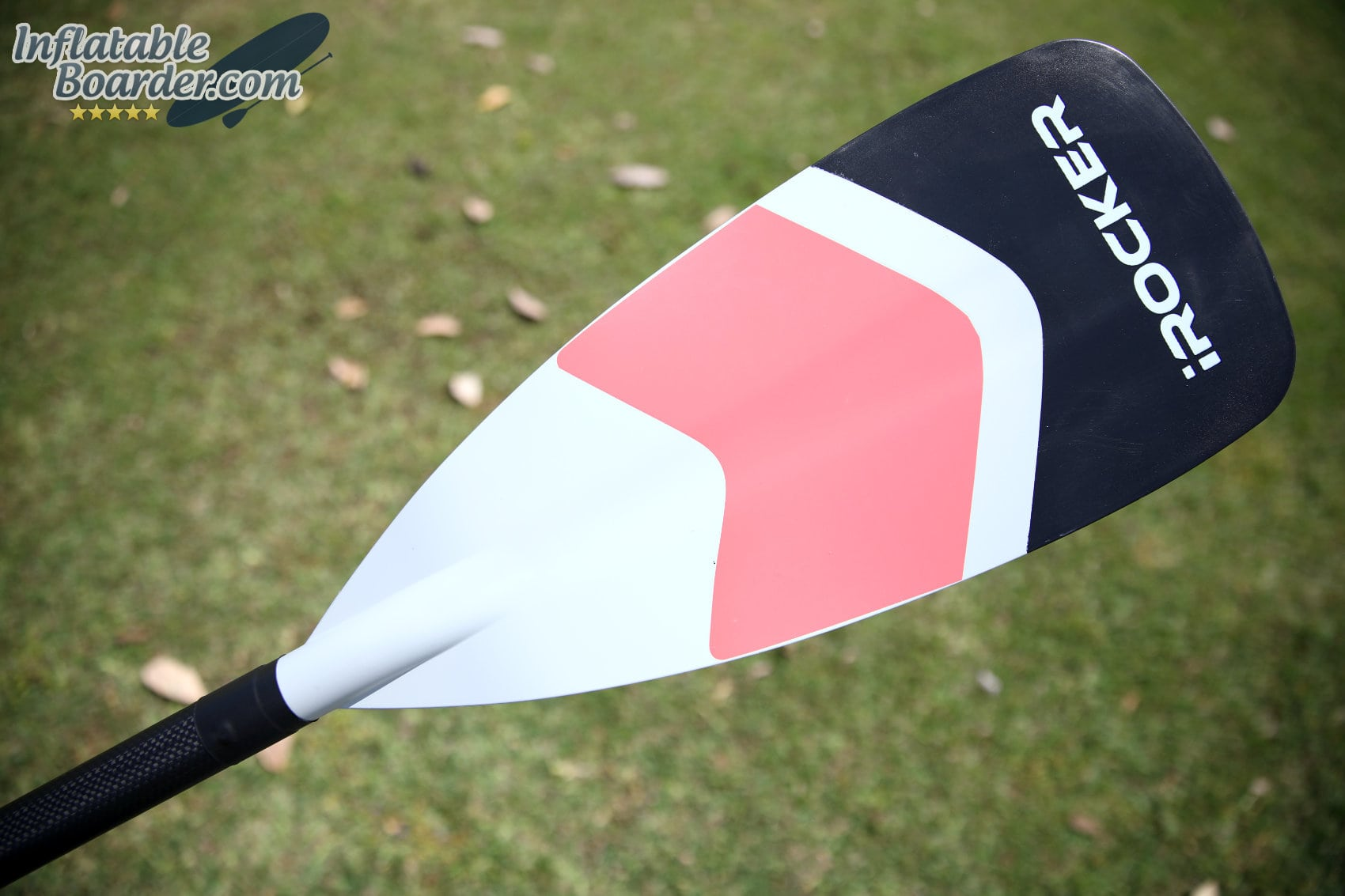 iROCKER Paddle Blade
