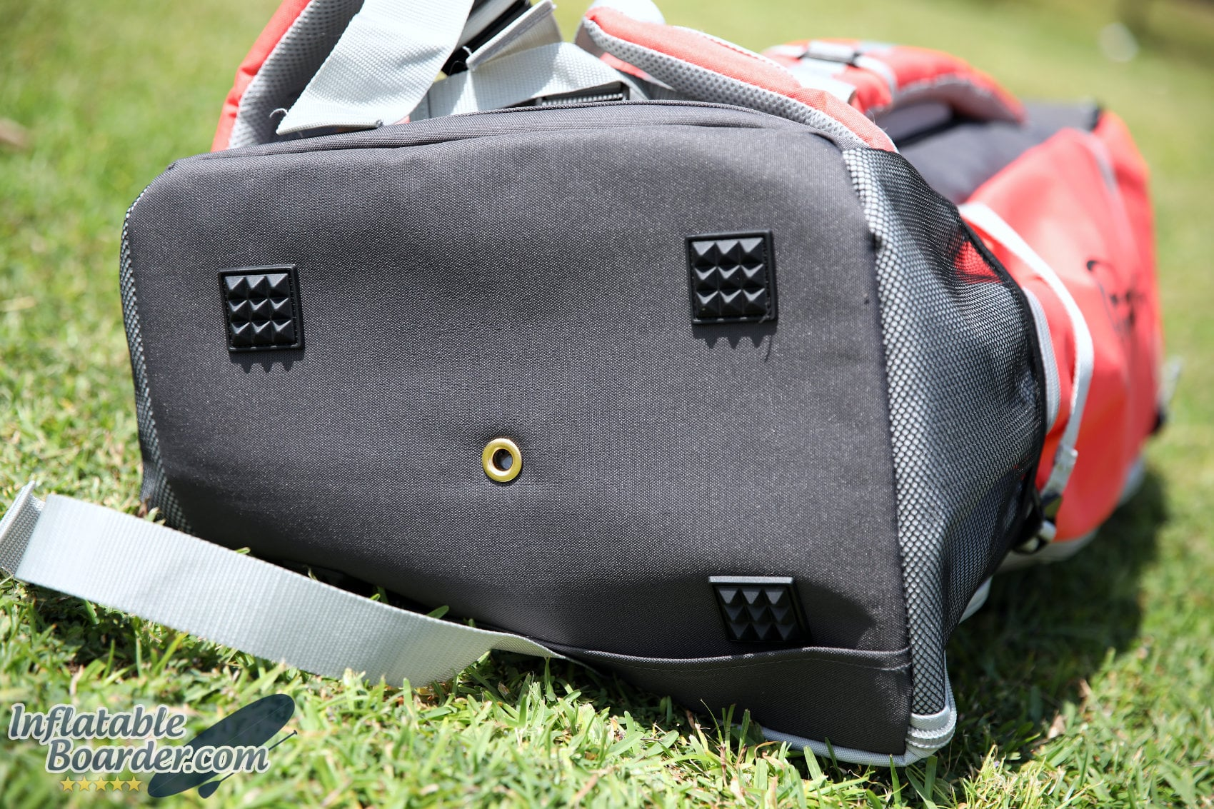 iROCKER SUP Bag Bottom