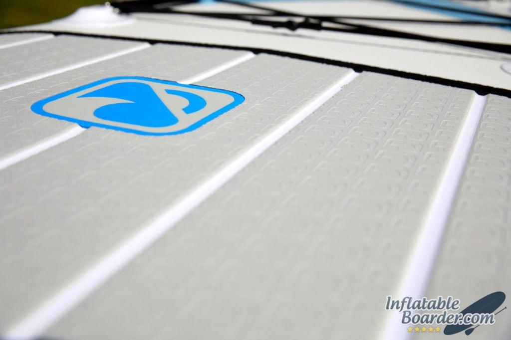 Premium Deck Pad