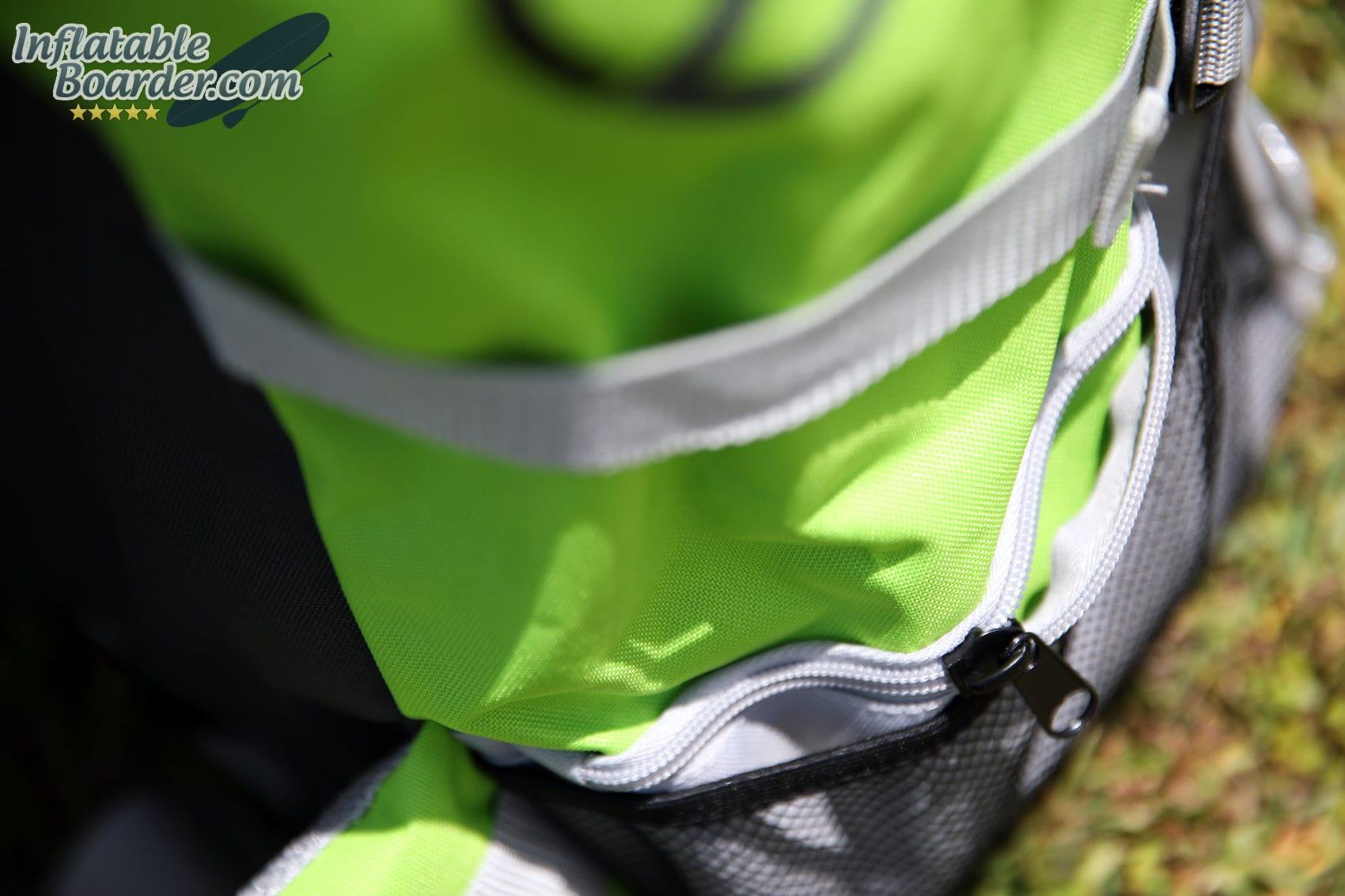 Zippered Storage Pouch