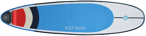 Body Glove EZ 8-2 Inflatable Surfboard