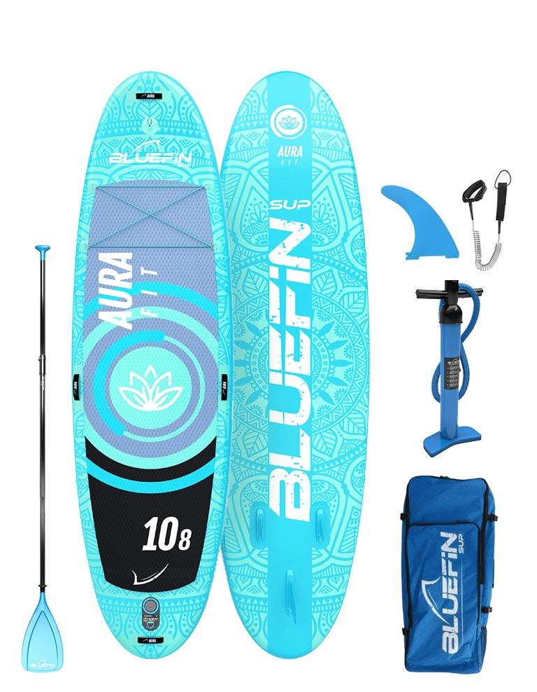 Bluefin Aura Fit - fitness SUP