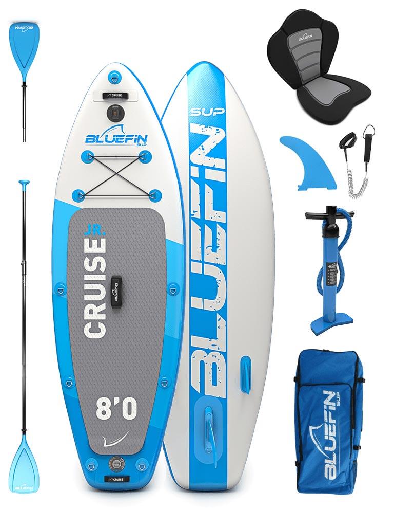 Bluefin SUP Cruise Junior - kids all-around SUP
