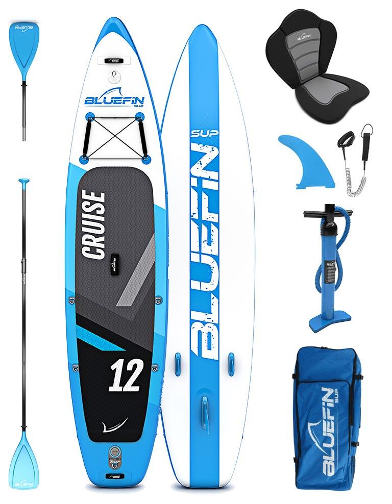 Bluefin Cruise - all-around SUP