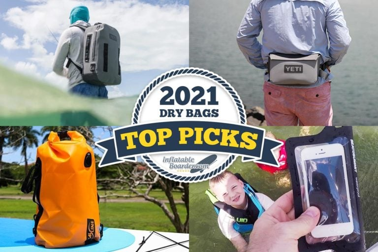 Top Picks for Best Waterproof Dry Bags Compared