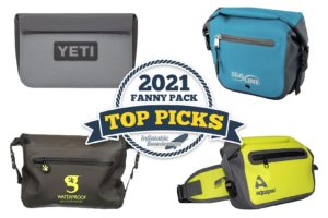 Top Picks for Best Waterproof Fanny Packs Compared