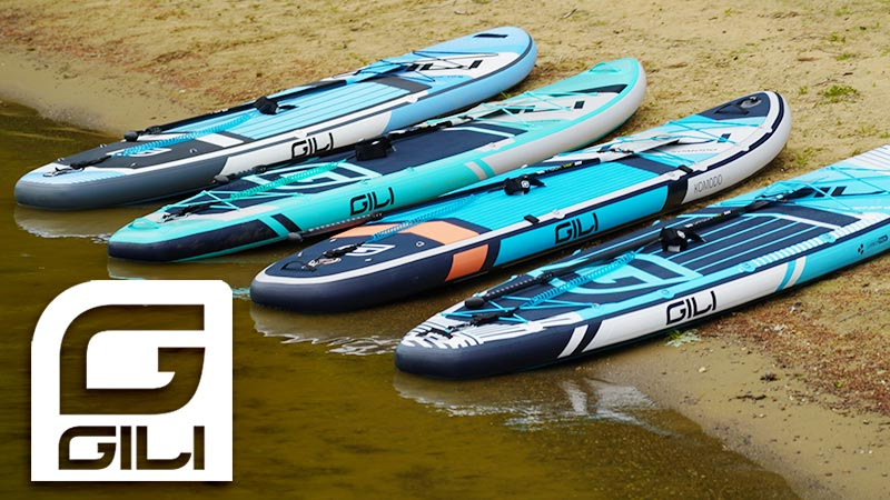 GILI Sports SUP Board Deals
