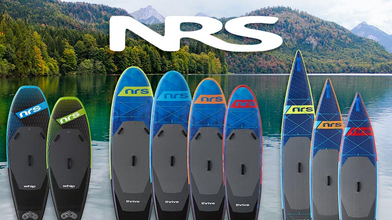 NRS iSUP Board Deals and Sales
