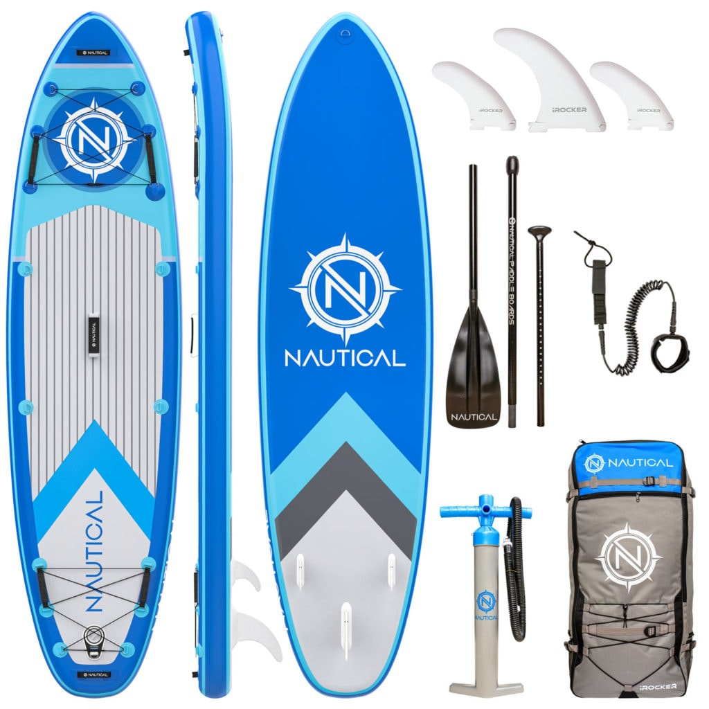 2021 NAUTICAL 10'6 - all-around SUP