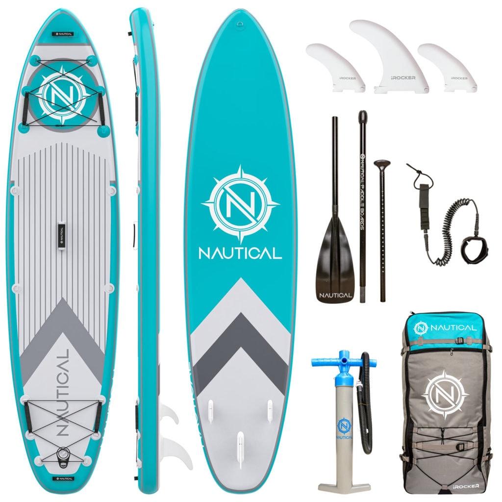 2021 NAUTICAL 11'6 - all-around SUP