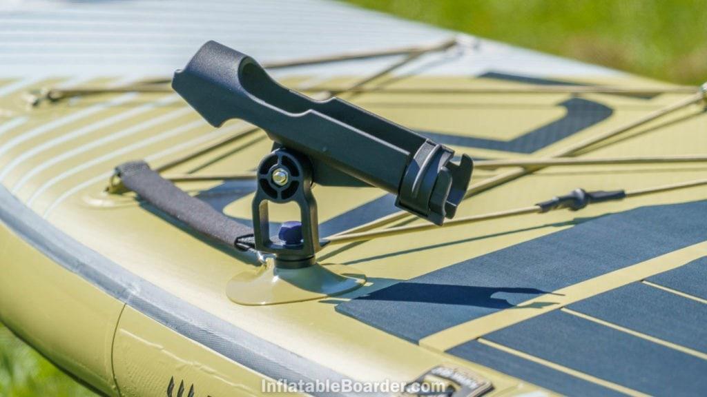 GILI SUP fishing rod holder accessory