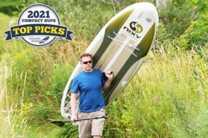 2021's top picks for best compact sups