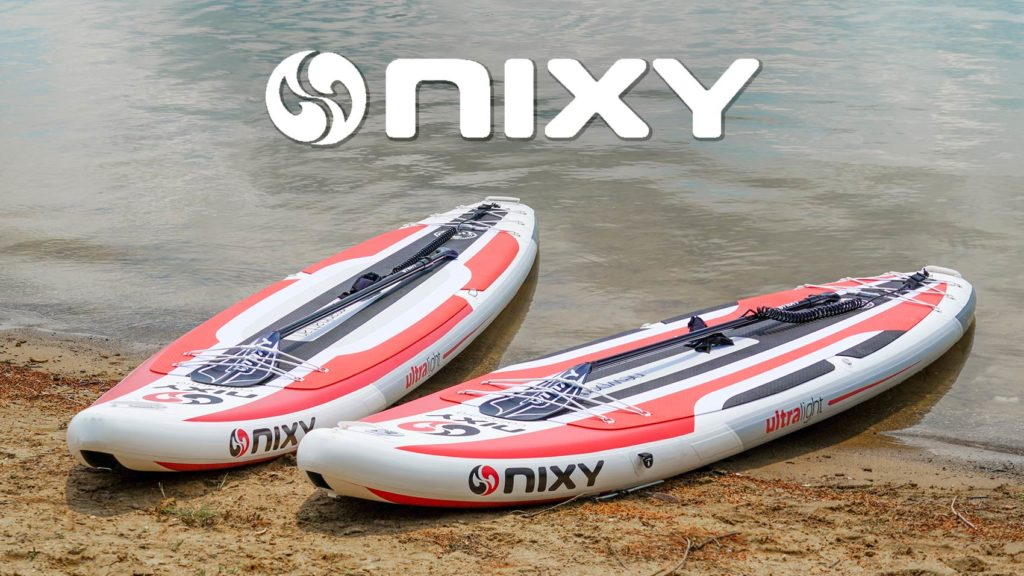 NIXY clearance discount paddle boards