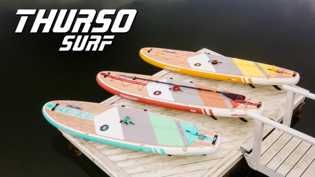 Thurso clearance discount paddle boards